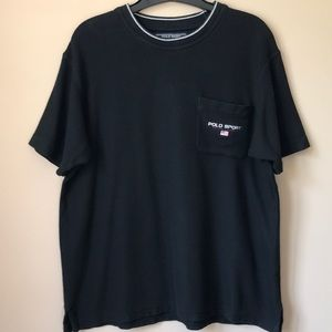 Men's Polo Sport Shirt